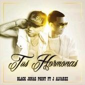 Tus Hormonas (feat. J Alvarez) by Black Jonas Point