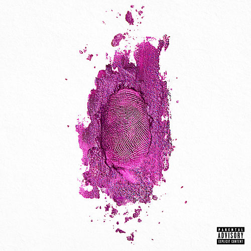 The Pinkprint von Nicki Minaj