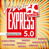 Play & Download Viva Express 5.0 by Various Artists | Napster