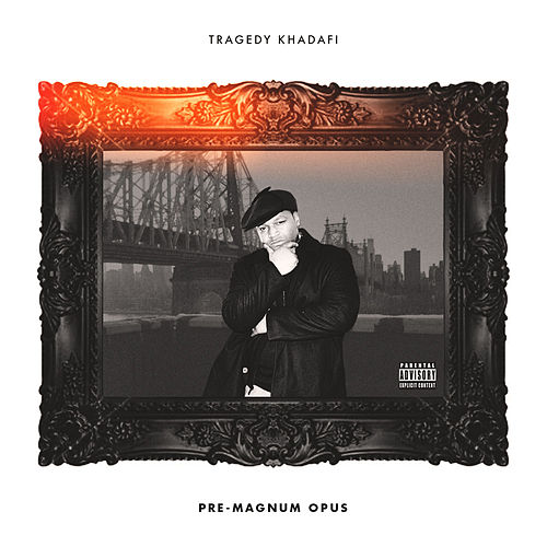 Play & Download Pre Magnum Opus by Tragedy Khadafi | Napster