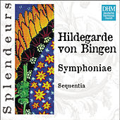 Play & Download DHM Splendeurs: Bingen: Symphoniae by Sequentia | Napster