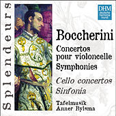 Play & Download DHM Splendeurs: Boccherini: Concertos Violoncelle by Various Artists | Napster