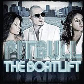 Play & Download The Boatlift by Pitbull | Napster