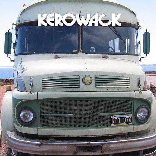 The First EP by Kerowack