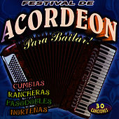 Acordeon para Bailar by Accordion Festival