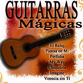 Play & Download Guitarras Mágicas by Latin Guitar | Napster