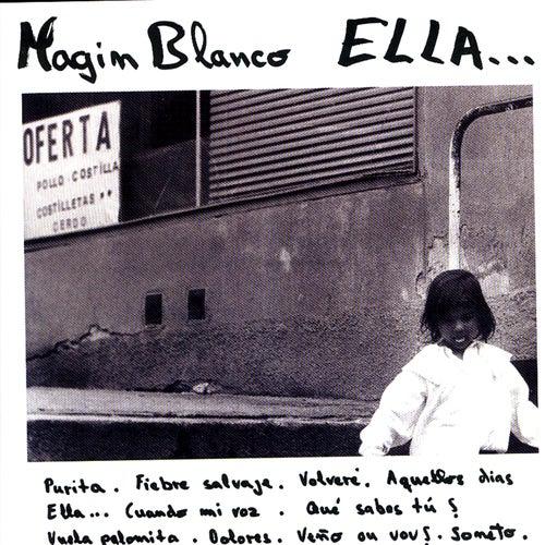 Ella... de Magín Blanco