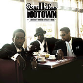 Play & Download Motown: A Journey Through Hitsville, Usa by Boyz II Men | Napster