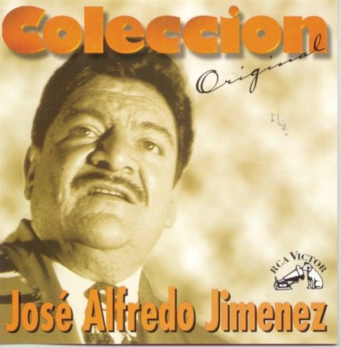 Play & Download Coleccion Original by Jose Alfredo Jimenez | Napster