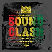 Play & Download Sound Clash by Various Artists | Napster