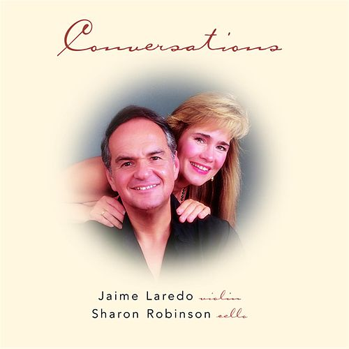 Play & Download Conversations by Jaime Laredo | Napster