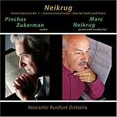 Play & Download Neikrug by Pinchas Zukerman | Napster