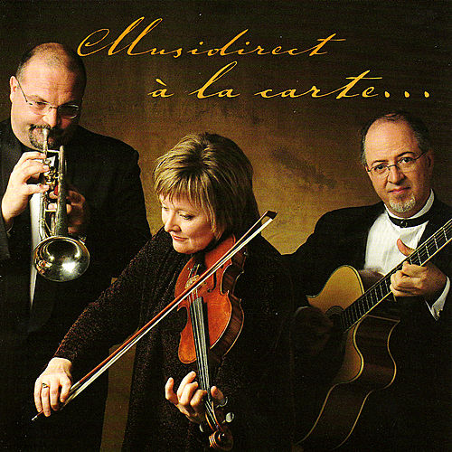 á la Carte by Musicdirect
