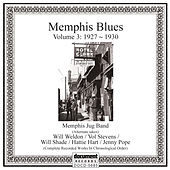 Play & Download Memphis Blues, Vol. 3 (1927 - 1930) by Various Artists | Napster