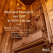 Musique française des XVIIe et XVIIIe siècles von Benjamin Alard