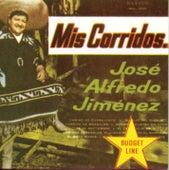 Corridos Y Rancheras by Jose Alfredo Jimenez