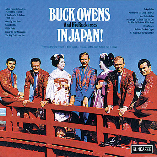 Play & Download In Japan! (Live) by Buck Owens | Napster