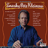 The Shiloh Records Anthology by Sneaky Pete Kleinow