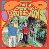 Play & Download Progressions by The Five Americans | Napster