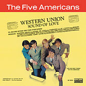 Play & Download Western Union by The Five Americans | Napster
