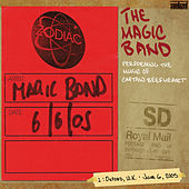 1: Oxford, Uk June 6, 2005 (Live) by The Magic Band