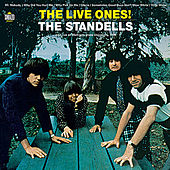 The Live Ones! by The Standells