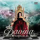 Play & Download Welcome to My Realm by Davina | Napster