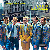 Carnegie Hall Concert with Buck Owens and His Buckaroos (Live) by Buck Owens