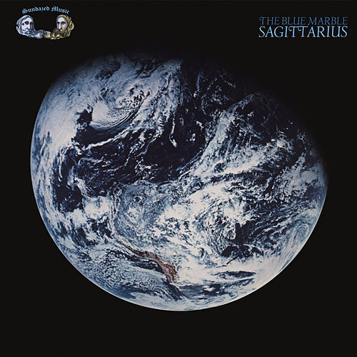 Play & Download The Blue Marble by Sagittarius | Napster