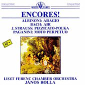 Encores! von Various Artists