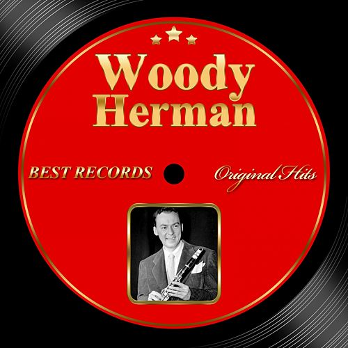 Original Hits: Woody Herman by Woody Herman