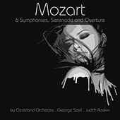 Play & Download Mozart: 6 Symphonies, Serenade and Overture by Various Artists | Napster