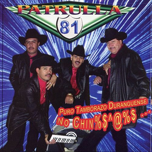 Play & Download A Tamborazo by Patrulla 81 | Napster