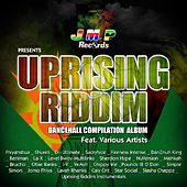 Uprising Riddim by Various Artists