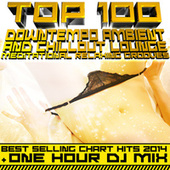 Play & Download Top 100 Downtempo Ambient & Chillout Lounge Meditational Relaxing Grooves - Best Selling Chart Hits 2014 + 1hr DJ Mix by Various Artists | Napster