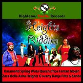 Play & Download Heights Riddim by Various Artists | Napster