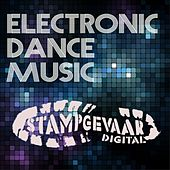 Electronic Dance Music, Vol 4 - EP by Various Artists