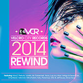 Velcro City Records 2014 Rewind by Various Artists