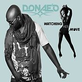 Play & Download Watching Her Move by Donaeo | Napster