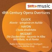 Play & Download 18th Century Opera Overtures by Radio-Sinfonieorchester Stuttgart des SWR | Napster