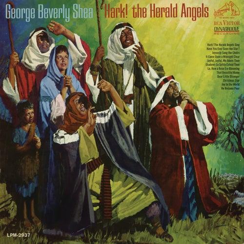 Hark! The Hearld Angels by George Beverly Shea