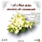 As Mais Belas Músicas para Casamento by Various Artists
