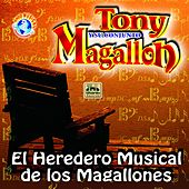 Play & Download El Heredero Musical by Tony Magallon | Napster