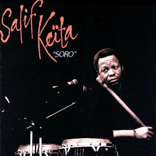 Soro by Salif Keita
