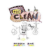 Play & Download Modern Rock by The Clean | Napster