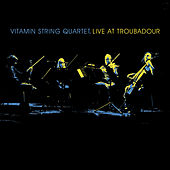 VSQ Live at the Troubadour von Vitamin String Quartet