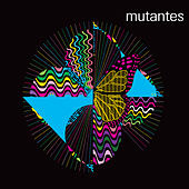 Live at the Barbican Theatre 2006 by Os Mutantes