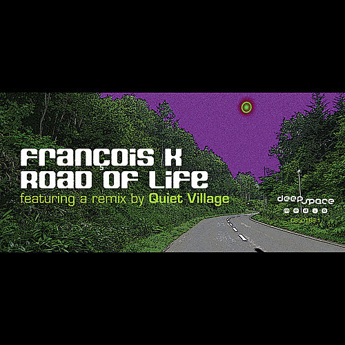 The Road of Life by Francois K