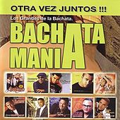 Bachatamania by Various Artists