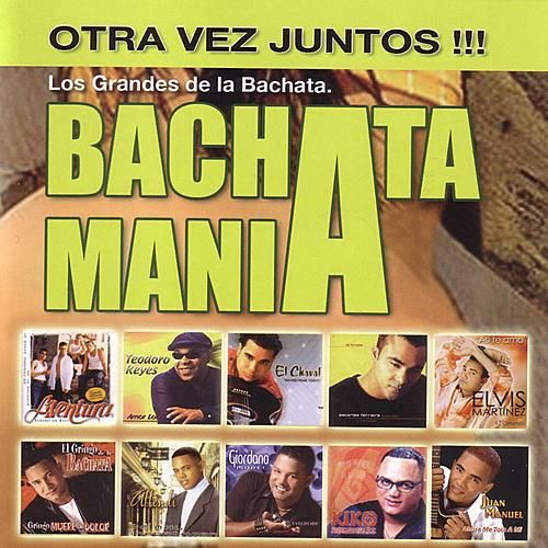 Play & Download Bachatamania by Various Artists | Napster